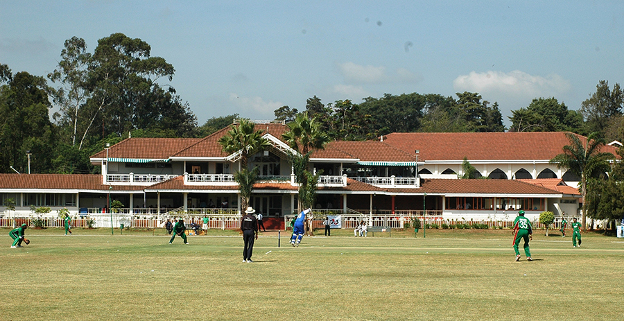 Nairobi Gymkhana