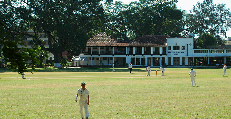 Mombasa Cricket