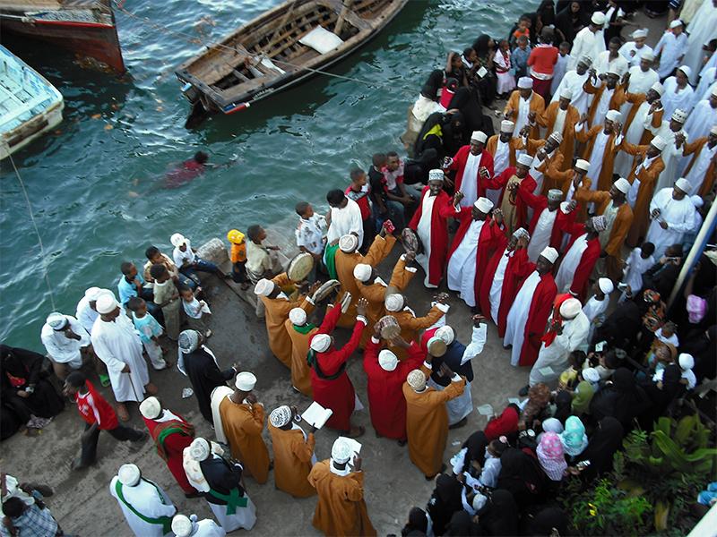 Swahili Fest